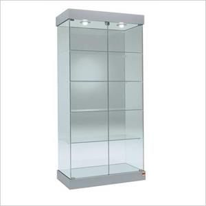 Retail Display Showcase, Glass Display Cabinets, Display Cases