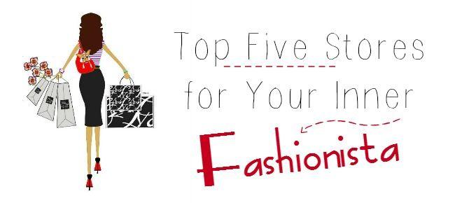 College Fashionistas College fashionistas don t