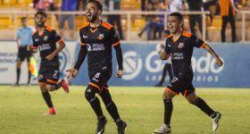 Arranca Alebrijes de Oaxaca con victoria el Apertura 2017