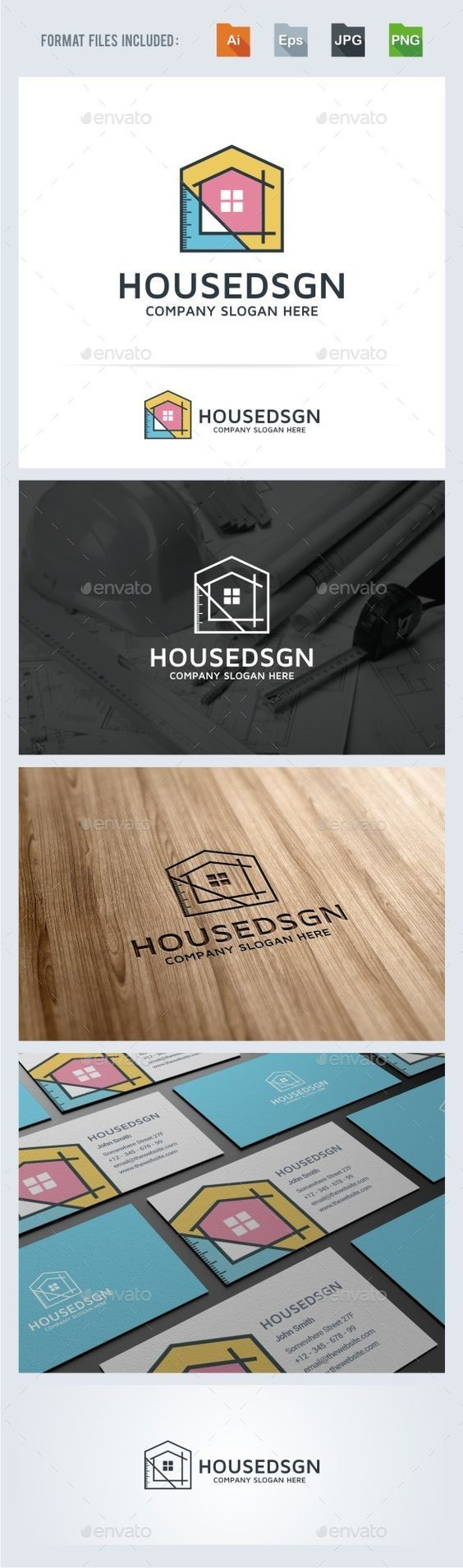 Resultado de imagen para logos minimalistas constructoras