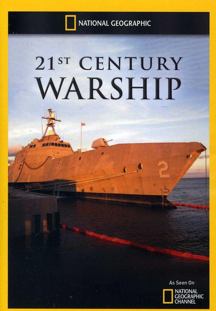 Inside 21st Centruy Warships