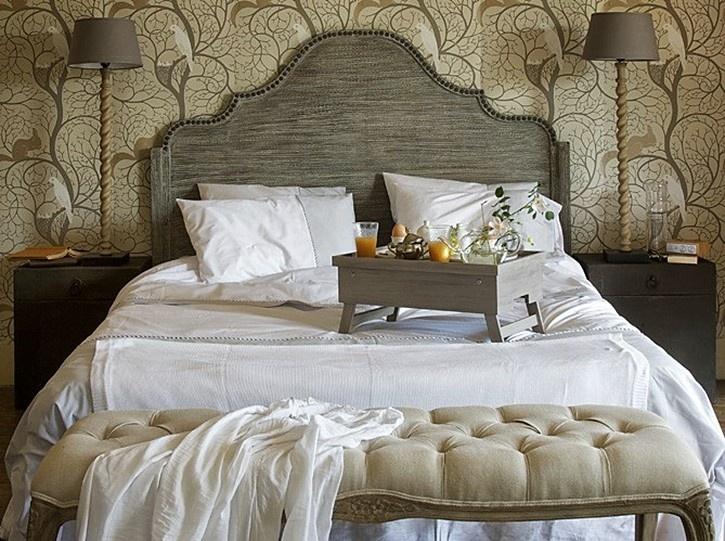 bedroom decorating ideas decorating a master bedroom - Country Bedroom Ideas Decorating