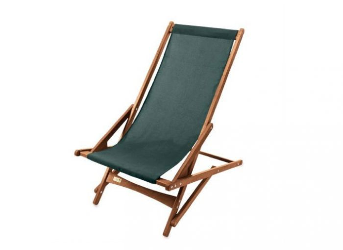 Above: Byer of Maine's Pangean Glider Camp Chair is $79.95 from Amazon.