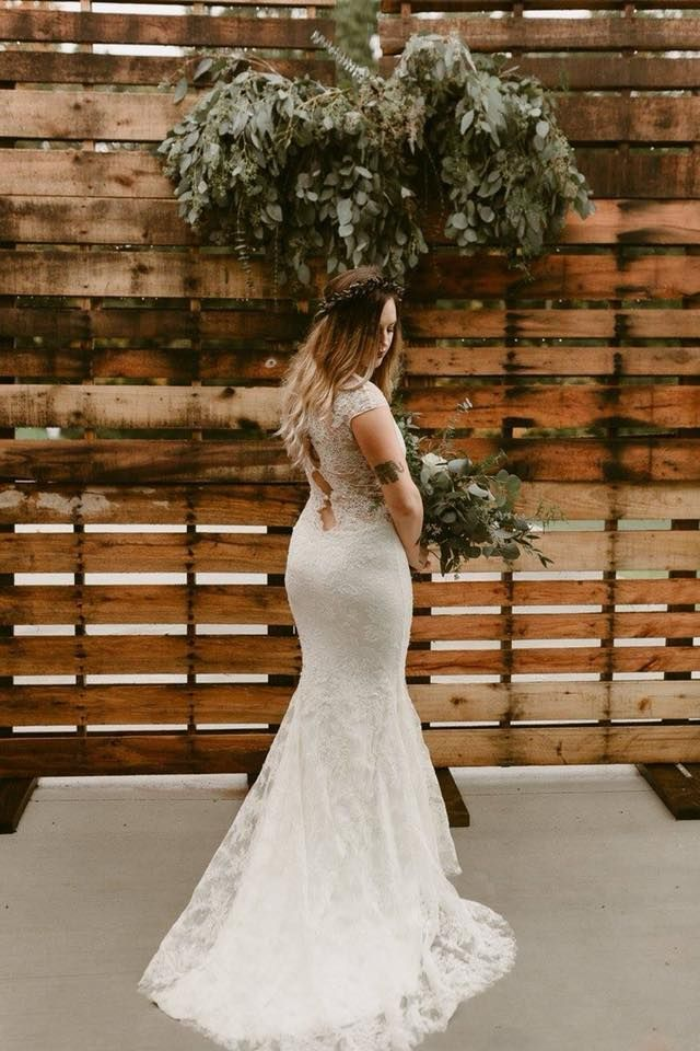 The Real Brides Of Tws The Wedding Shoppe Wedding Dress Types Wedding Gowns Lace Unique Wedding Gowns