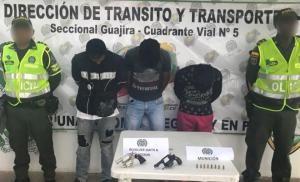 Siguen los planes estrategicos para prevenir acciones delictivas en la Guajira