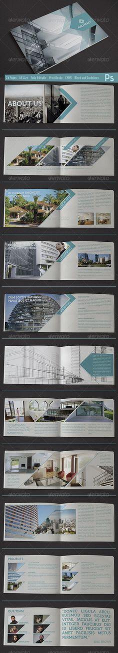 Arquitect catalogue