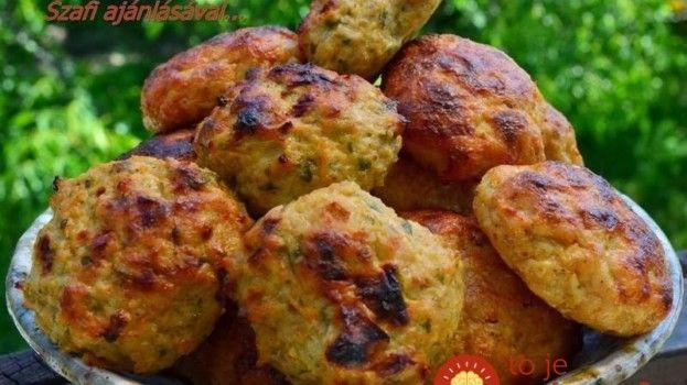 Pripravujete fašírky vždy len z mäsa? Pridajte do nich zemiaky a kyslé uhorky, takú pochúťku ste dávno nejedli!