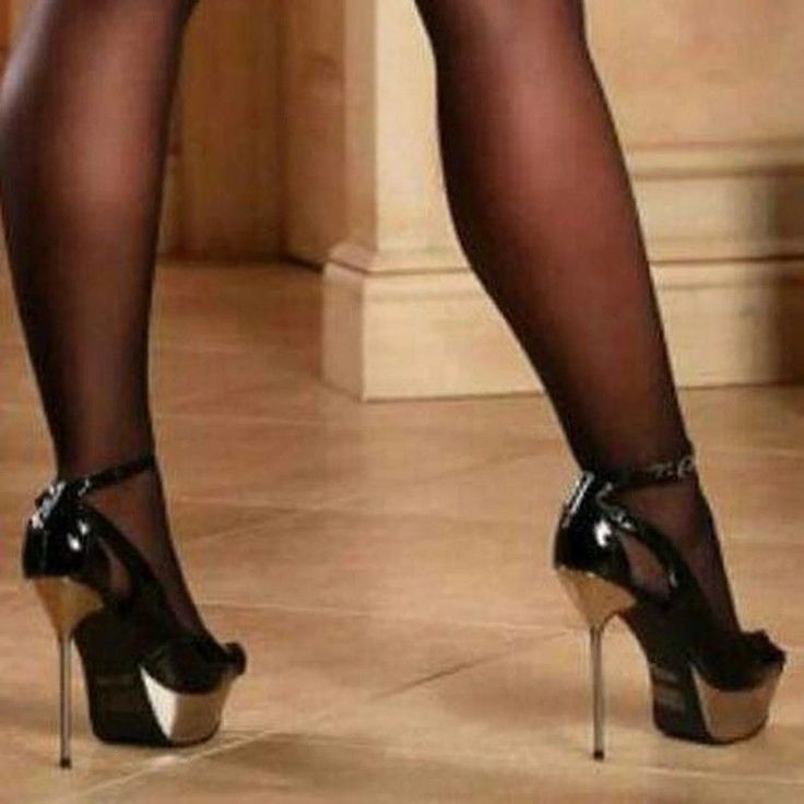 #highheelbootsstockings #highheelbootsankle