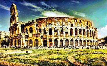 Ταξίδι στη Ρώμη 5 ημέρες Πάσχα 2015 με το Kapa Travel Ρώμη, Μουσεία Βατικανού, Νάπολη, Πομπηία Αφιέρωμα στον Καραβάτζιο 9, 10, 14 & 15 Απρ. 2015 29, 30 Απρ. & 28 Μαϊου 2015 Τιμή από 465€ / άτομο !