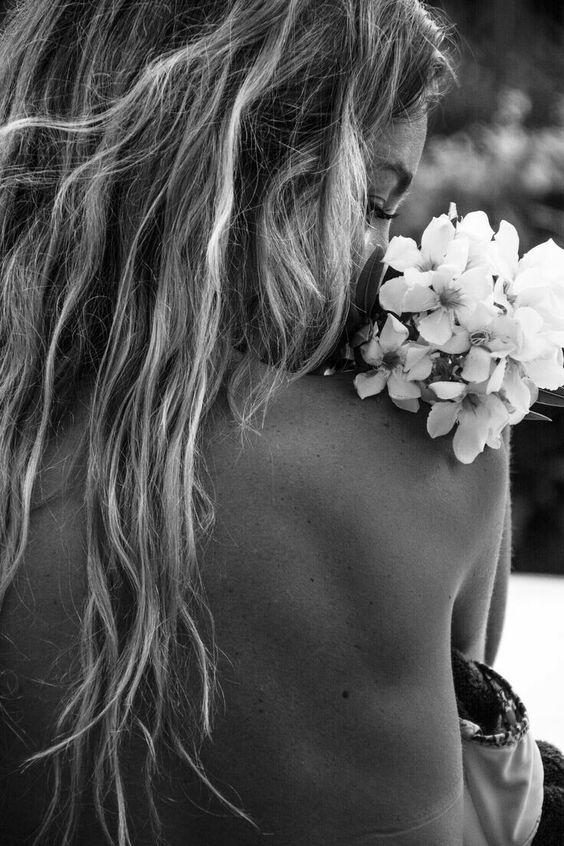 Beach Bridal Hair – The Lane – Brittany Barnette