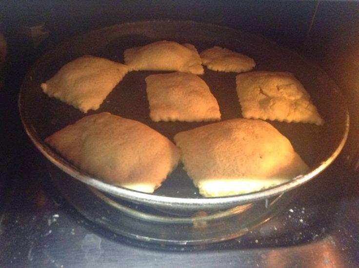 Di tutto e di più sulla Sardegna di Giurtalia e tanto altro ancora.: Biscotti  cuore di mela.