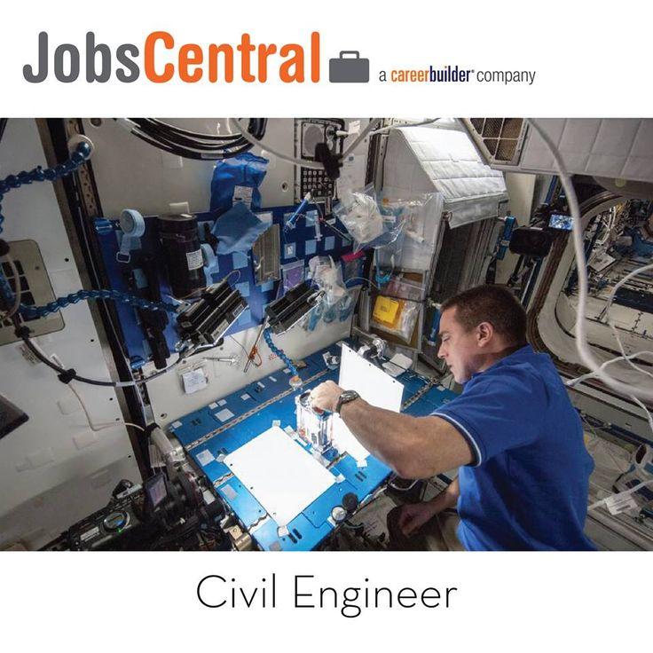 civil engineer essay