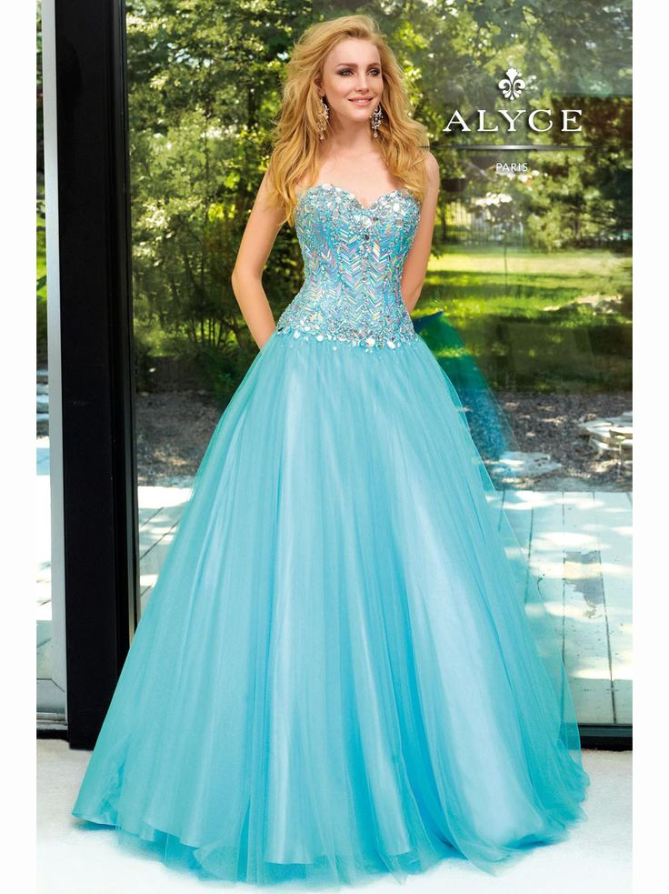 62 best prom dresses images on Pinterest | Dress prom, Long ...