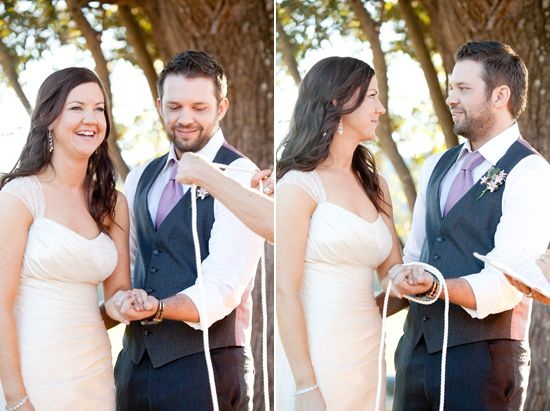 Jessica and Joel's Rustic Country Wedding