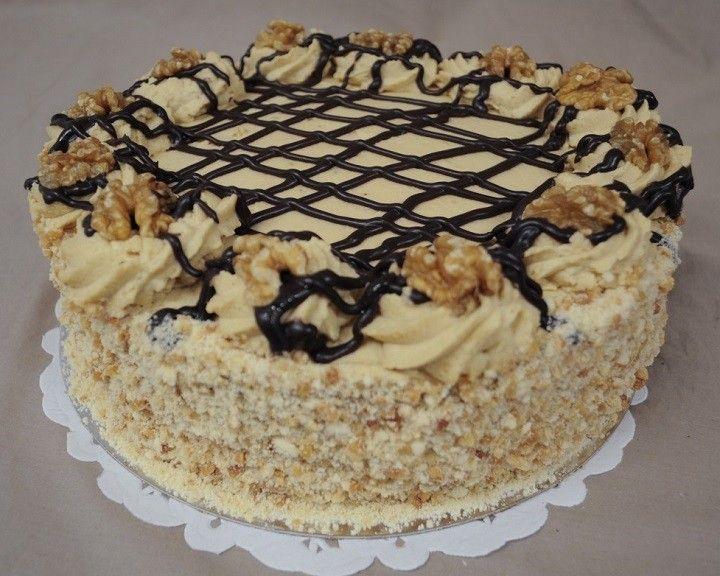 Csodás tortát varázsolhatsz, pillanatok alatt, ha a következő receptet kipróbálod!  Hozzávalók  6 tojás, 18 dkg darált dió, 18 dkg kristálycukor, 5 dkg liszt, kevés citromhéj.…
