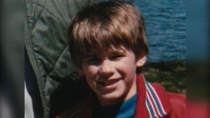 On Sunday, Chopper 5 flew over the area where JacobWetterling'sbones and other evidence were found by authorities...