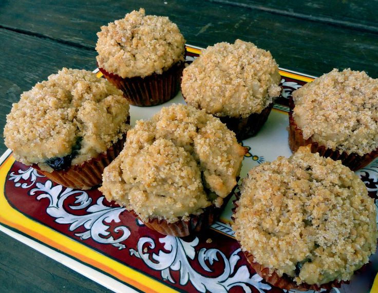 Peanut Butter and Jelly Muffins - Paperblog