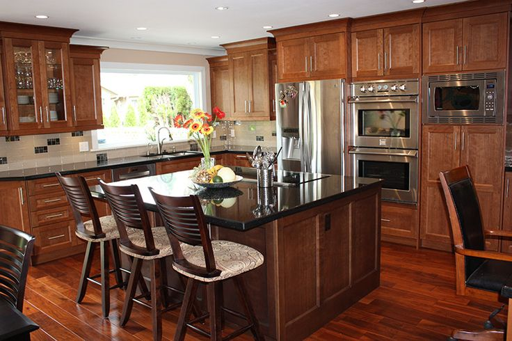 Austin Custom Kitchens | Kitchen
