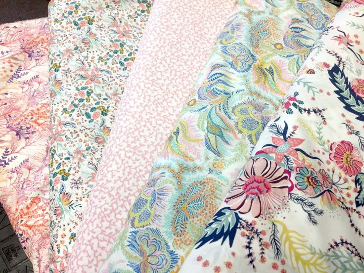 All New Liberty of London Tana Lawn!              Thanks to our last shipment, we now have over 100  Liberty of London  tana lawns in sto...
