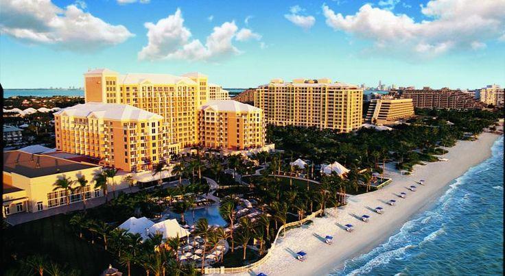 泊ってみたいホテル・HOTEL アメリカ>マイアミ>ビルバッグスケープフロリダ州立公園から1つ先の通りに位置>ザ リッツカールトン キービスケーン マイアミ(The Ritz-Carlton Key Biscayne, Miami) http://keymac.blogspot.com/2014/11/hotel1-ritz-carlton-key-biscayne-miami.html?spref=tw