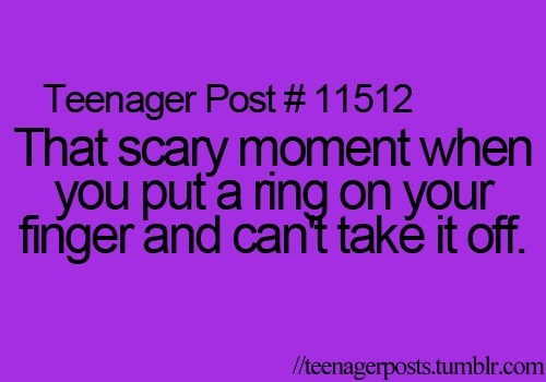 A scary moment in my life essay
