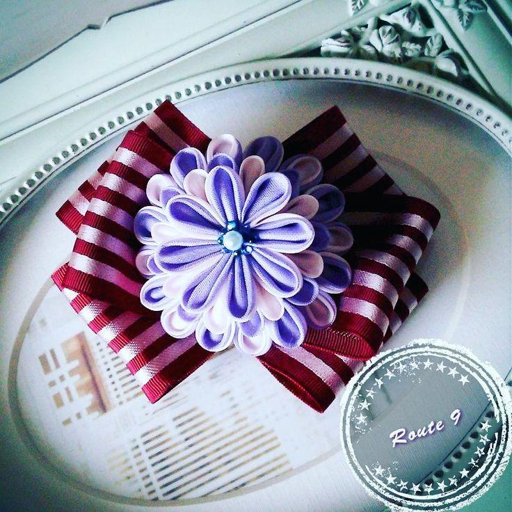 和風アクセサリーの作り方♪和風ロリータさんが可愛い♡ | Handful