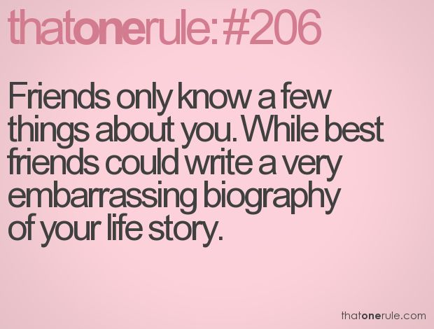 @Danielle VanSuchtelen, @Jessica Miller and @Jade Thomson, this is true for all of you. :)