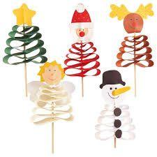 """Résultat de recherche d'images pour """"mini bloempotjes knutselen voor kerst"""""""
