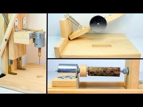 Diy Crafts Hacks, Cool Technology, Woodworking Wood, Diy Tools, Bath Caddy, Home Improvement, Youtube, Cnc, Ideas