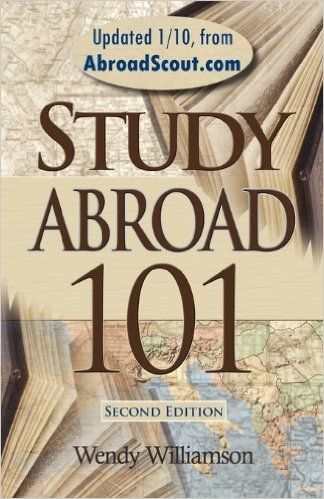 study abroad 101 wendy williamson pdf