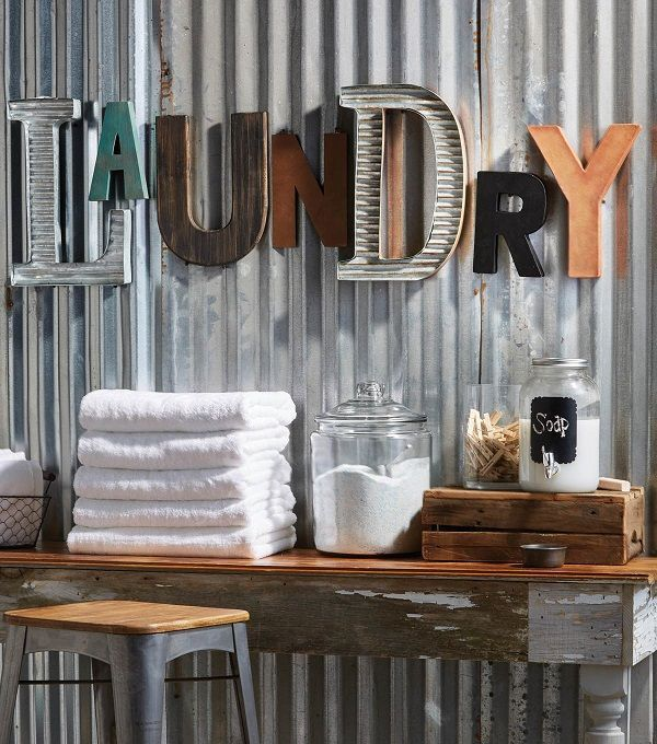 Laundry Room Signs Decor: 25+ Best Modern Laundry Rooms Ideas On Pinterest