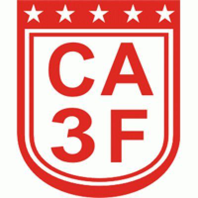 Club Atlético 3 de Febrero ( Paraguay )