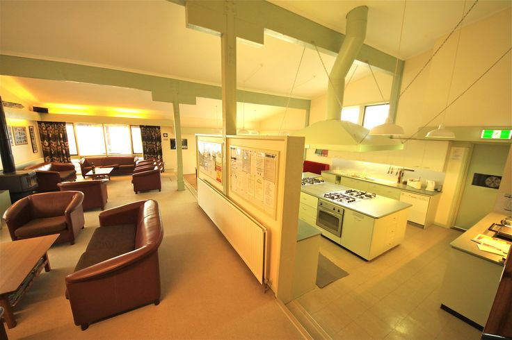 Kongoola - affordable Mt Hotham lodge