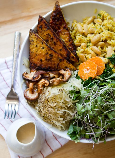 The Macro Diet: Master the Basics of a Macrobiotic Meal