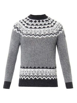 8 best Fair Isle Sweaters images on Pinterest | Knitting, Arm and ...