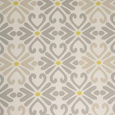 Banik Light Grey Fabric For Roller Blinds