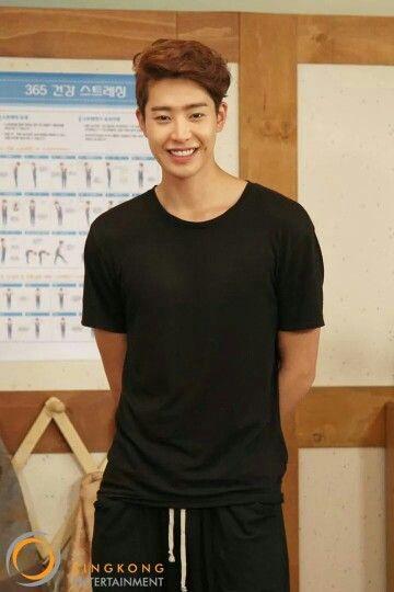 SBS Roommate   Park Min Woo