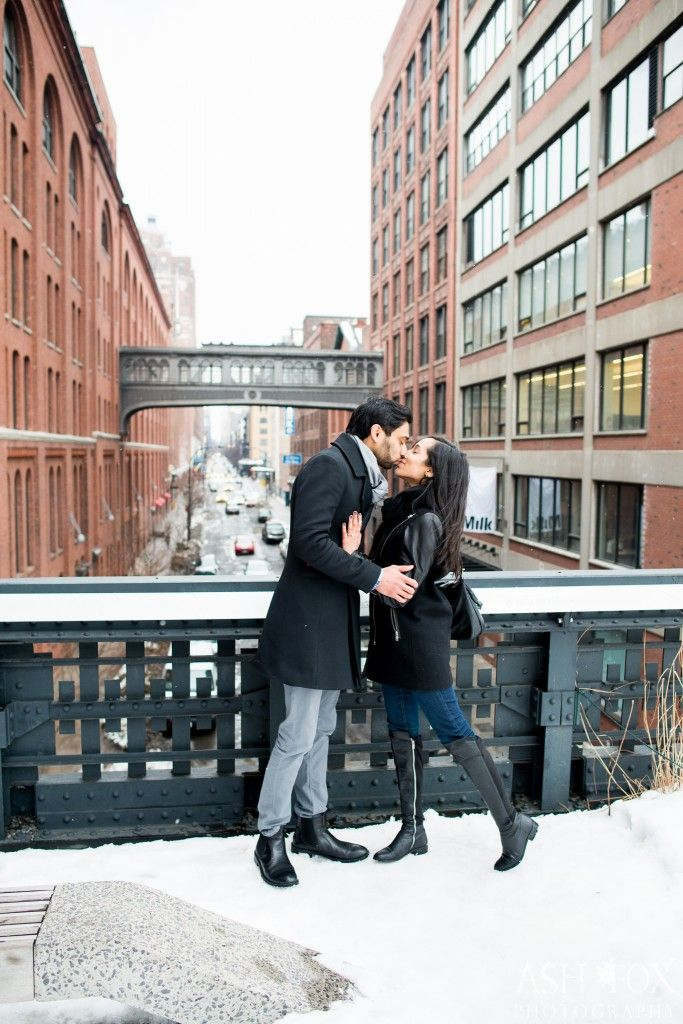 New york winter dating course