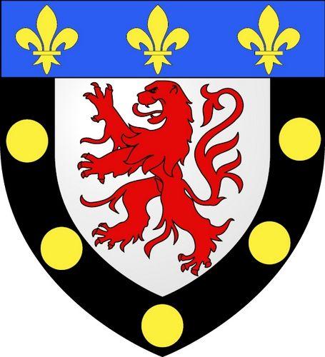 poitiers old emblem