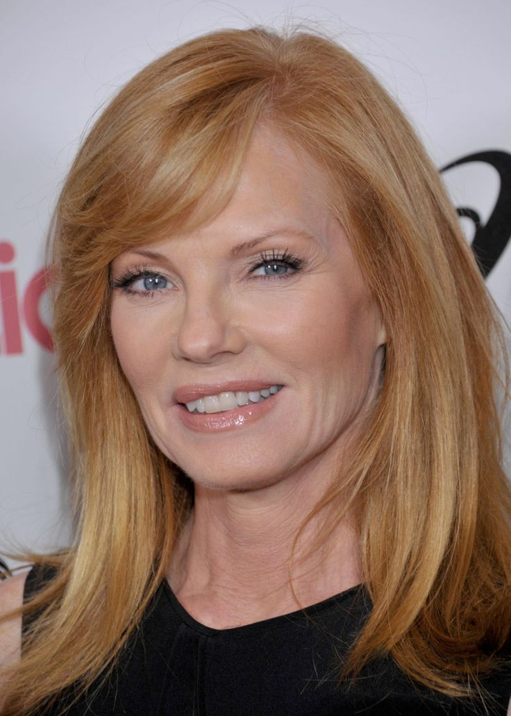 Marg Helgenberger Nude Photos 1