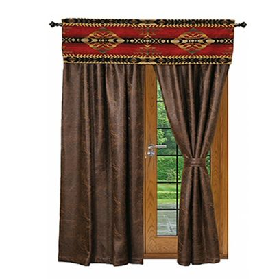 Southwestern Curtains