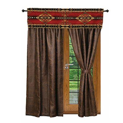 Southwestern Curtains