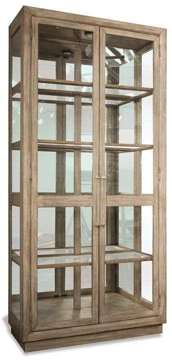 Dilbeck Curio Cabinet | Joss & Main
