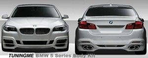 How to Get the Best BMW 5 Series Body Kit: It is time to replace the OEM bumpers now due to cracking or smaller accidents. You may consider a classy upgrade with completely new BMW 5 series body kit. You may drive an M5, an E39 or a 540i. You could upgrade to a custom 5 series body kit.