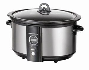 Every home needs a slow cooker!