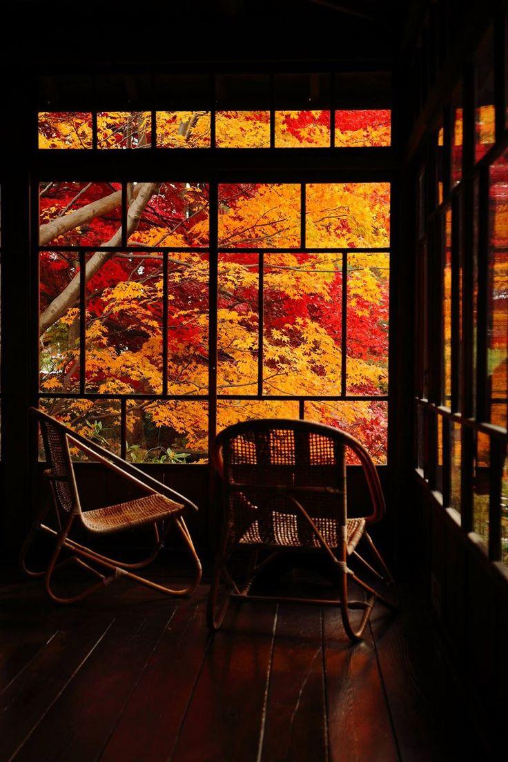 Japanese Garden in Morioka, Iwate, Japan | Akihiko Sakurada 南昌荘