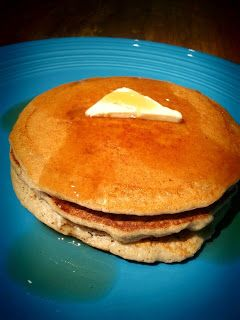 HCG DIET P3 Phase 3 recipe: Oh so good pancakes