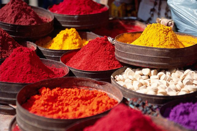 #spices #food