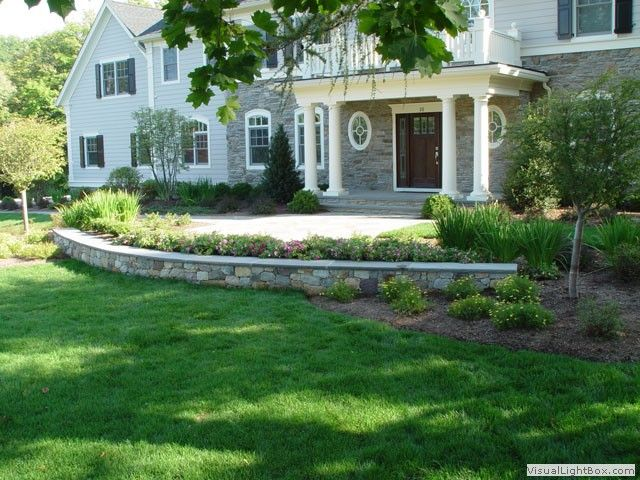 122 best images about circular driveways and front entries on pinterest