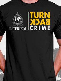 Kaos Turn Back Crime